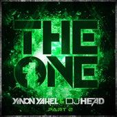The One, Pt. 2 (Remixes) de Yinon Yahel