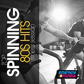 Top Spinning 80s Hits Fitness Session by Various Artists