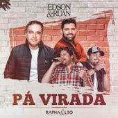 Pá Virada de Edson