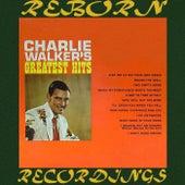 Charlie Walker's Greatest Hits (HD Remastered) di Charlie Walker