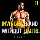 Invicible and Without Limits (Volume 2) de Heart