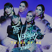 Think of Me (Remixes) de The Veronicas