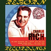 Country Hit Parade (HD Remastered) de Charlie Rich