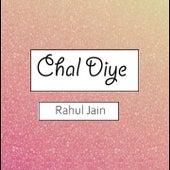 Chal diye by Rahul Jain