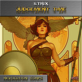Judgement Time von S-Trix