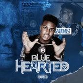 Blue Hearted de Geaux Mozzi