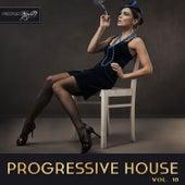 Progressive House, Vol. 10 de Various Artists