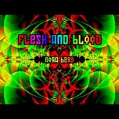 Flesh and Blood by Nora Berg