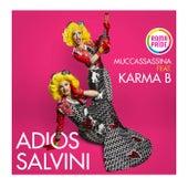 Adios Salvini (feat. Karma B) von Roma Pride