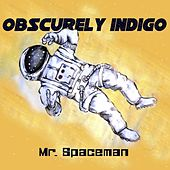 Mr. Spaceman (feat. Lindiwe Msweli) by Obscurely Indigo