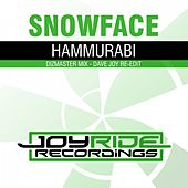 Hammurabi (Dizmaster Mix - Dave Joy Re-Edit) by Snowface