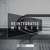 Re:Integrated Music Issue 23 de Various Artists