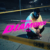 Diamonds (feat. Capital Bra) von Summer Cem