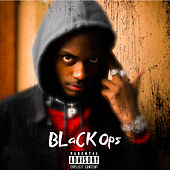 Black Ops by Luh P