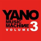 Yano Music Machine Vol. 3 by Various Artists