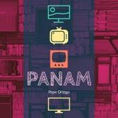 Panam by Pepe Ortega
