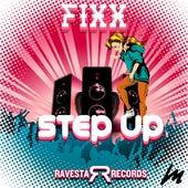 Step Up by DJ Fixx