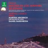 De Falla: Noches en los Jardines de España - Albéniz: Iberia by Daniel Barenboim