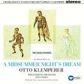 Mendelssohn: A Midsummer Night's Dream, Op. 61 de Otto Klemperer