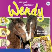 Folge 48: Die neue Freundin von Wendy