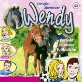 Folge 43: Verliebt in einen Fußballstar von Wendy