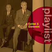 Playlist: Garinei & Giovannini di Various Artists