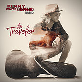 The Traveler von Kenny Wayne Shepherd