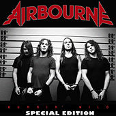Runnin' Wild (Special Edition) de Airbourne
