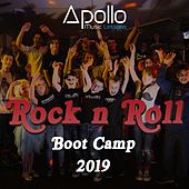 Apollo Music Lessons - Rock n Roll Boot Camp 2019 de Various Artists