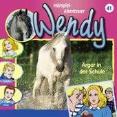 Folge 41: Ärger in der Schule von Wendy