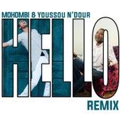 Hello (Remix) by Mohombi