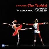 Stravinsky: The Firebird by Seiji Ozawa