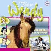 Folge 49: Das große Springturnier von Wendy