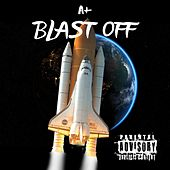Blast Off by A+