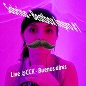 Beatbox Impro #1 Live @CCK Buenos Aires von Sabrina