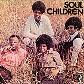The Soul Children by The Soul Children