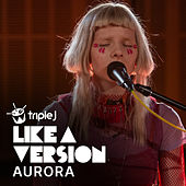 Across The Universe (triple j Like A Version) by AURORA