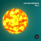 Low End Presents: Vol.2 by Various Artists