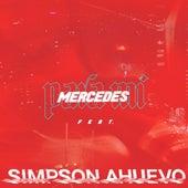 Para Mi (Remix) by Mercedes