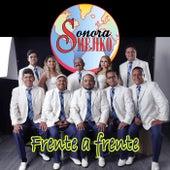 Frente a Frente by Sonora Mejiko