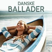 Danske ballader fra Various Artists