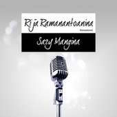 Sary Mangina by Rija Ramanantoanina