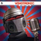 Voxotronic: Funky, Trendy, Crazy von Various Artists