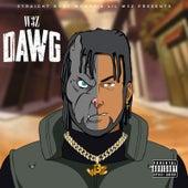 W3z-Dawg (The Mixtape) von Lil W3Z