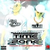 Time Zone von Bullet