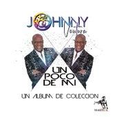 Más de 100: Un Poco de Mí by Johnny Ventura