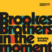 In the Moment by Brookes Brothers