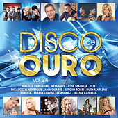 Disco de Ouro Vol. 24 by Various Artists