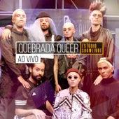 Quebrada Queer no Estúdio Showlivre (Ao Vivo) de Quebrada Queer