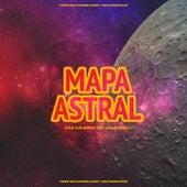 Mapa Astral de João Guilherme